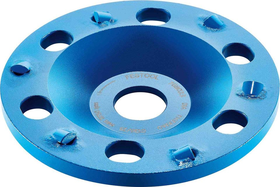 Disc de diamant DIA THERMO-D130 PREMIUM imagine Festool albertool.com
