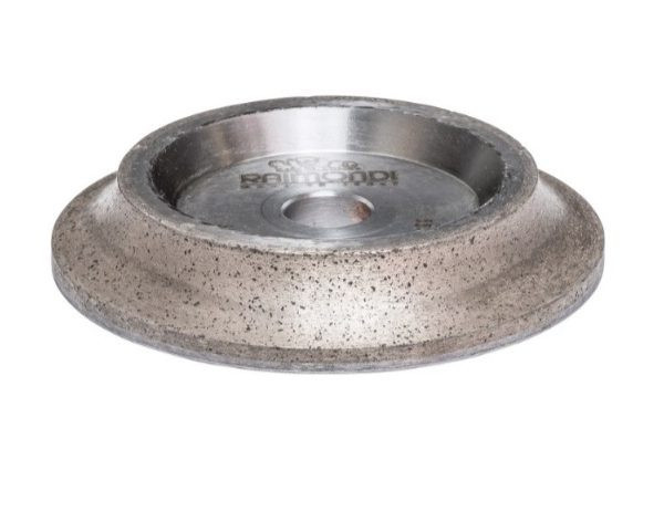 Disc diamantat pt. frezat/profilat 120mm / 10mm (finisaj) - Raimondi-179BU10RF imagine Raimondi albertool.com