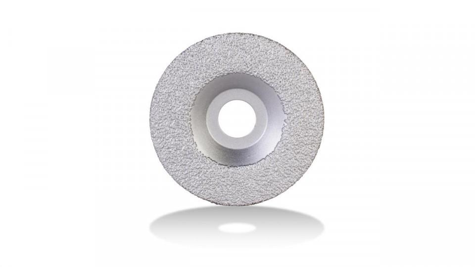 Disc diamantat pt. slefuit placi ceramice 100mm, VDG 100 gros Pro - RUBI-31979 imagine RUBI albertool.com