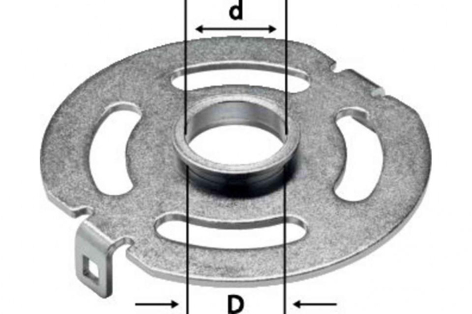 Inel de copiere KR-D 24,0/OF 1400 Festool