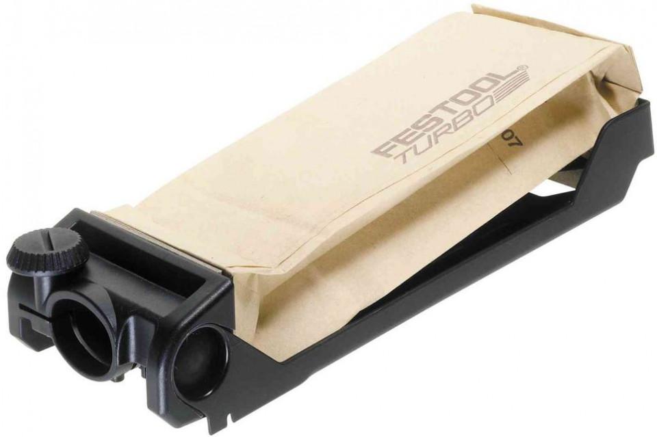 Set - Sac de filtrare turbo TFS II-ET/RS Festool