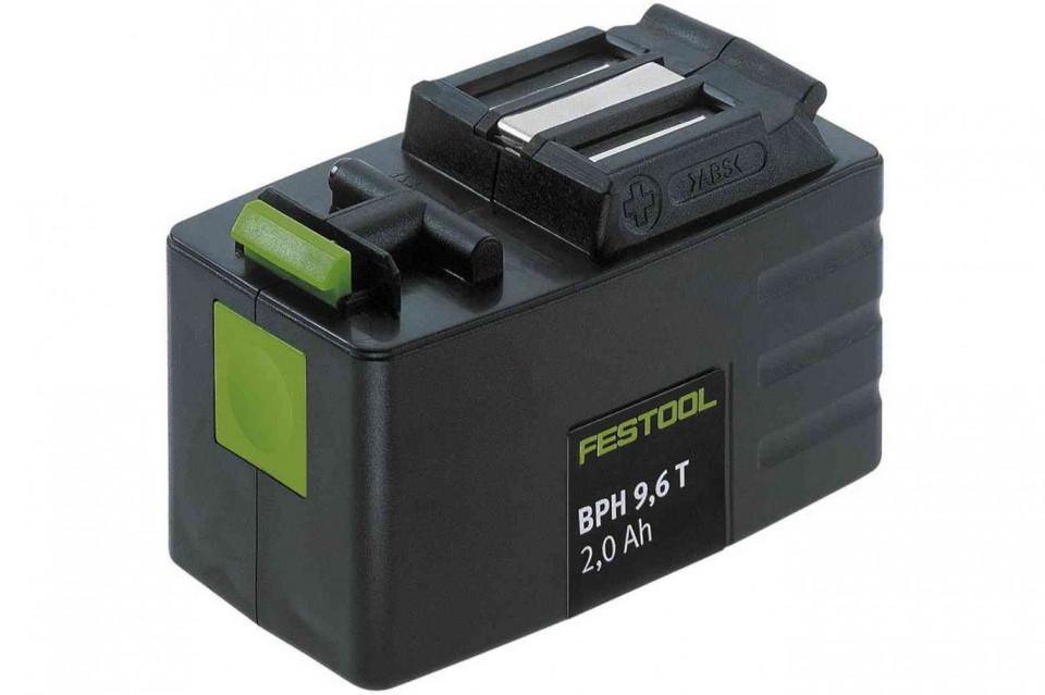 Acumulator BP 12 T 3,0 Ah imagine Festool albertool.com