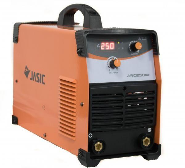 ARC 250 (Z230) - Aparat de sudura tip invertor Jasic imagine JASIC albertool.com