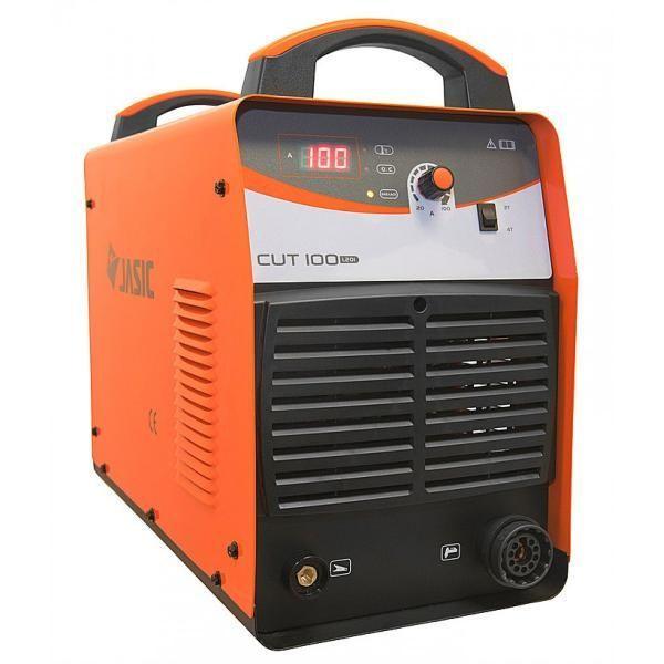 JASIC CUT 100 (L201) - Aparat de taiere cu plasma 100A imagine 2021