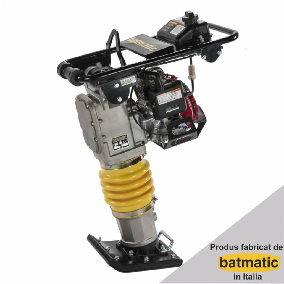 Mai Compactor Batmatic CV70H 70 Kg motor Honda BATMATIC