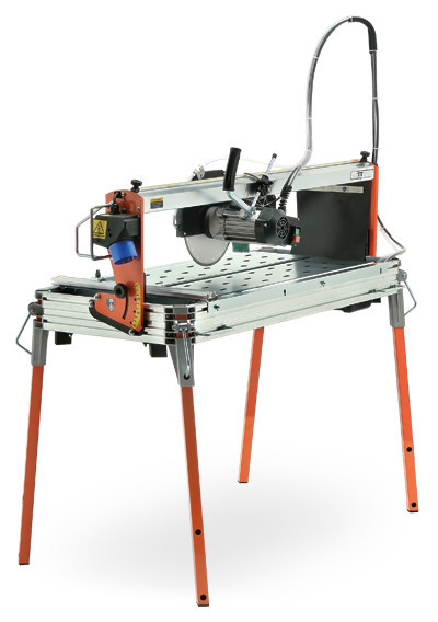 Masina de taiat gresie, faianta, placi 105cm, 1.4kW, CLASS PLUS 1050 - Battipav-661100 Battipav