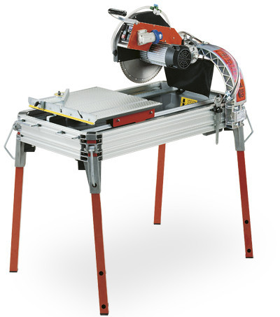 Masina de taiat materiale de constructii 80cm, 2.2kW, ELITE 80 - Battipav-9000 Battipav
