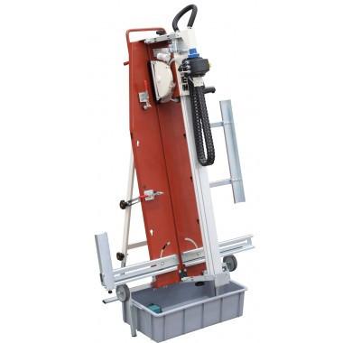 Masina verticala de taiat gresie, faianta, placi 105cm, 0.9kW, LEM 105 - Raimondi-426105 imagine Raimondi albertool.com