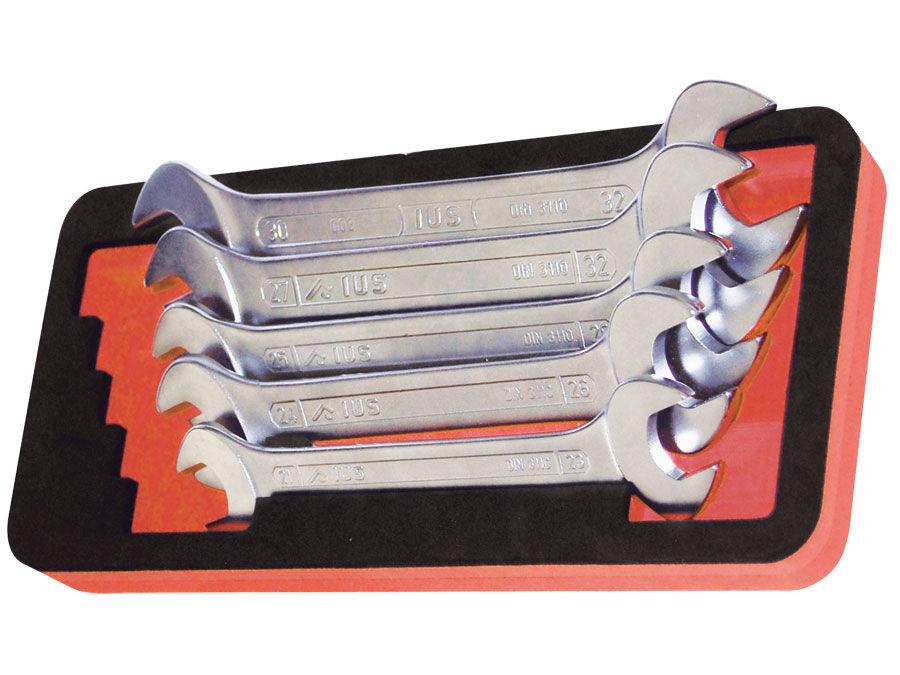 Modul OSC cu 5 chei auto STANDARD 5 scule imagine MOBIUS - BRASOV albertool.com