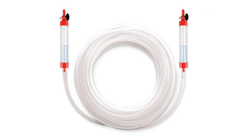 Nivela cu apa (2 tuburi+furtun) - RUBI-70965 RUBI