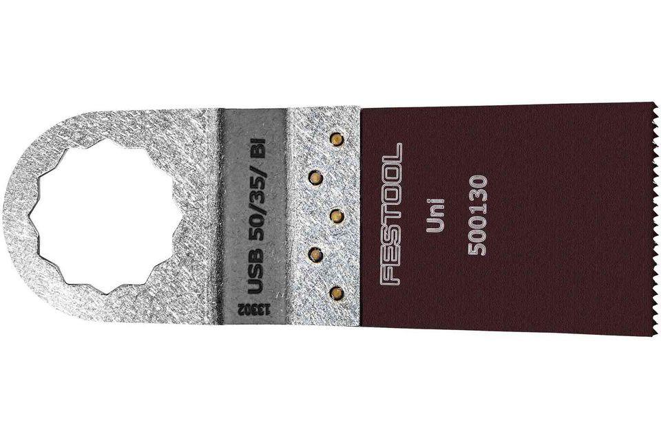 Panza universala de ferastrau USB 50/35/Bi 5x imagine Festool albertool.com