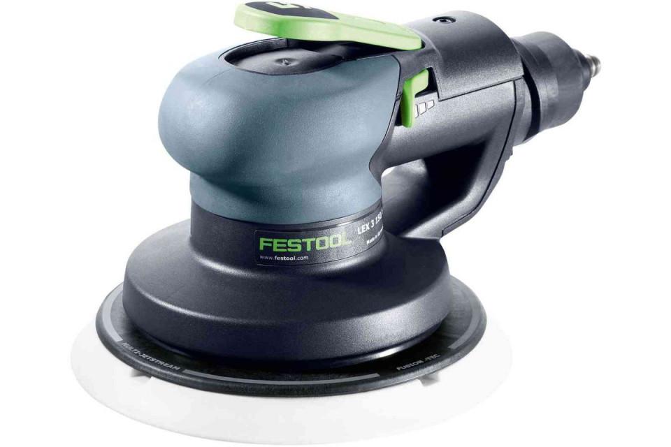 Slefuitor pneumatic cu excentric LEX 3 150/5 imagine Festool albertool.com