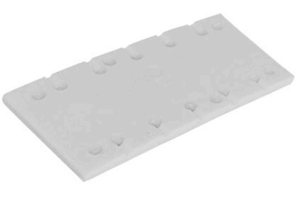 Talpa de slefuit SSH-STF-115x225/10-KS Festool