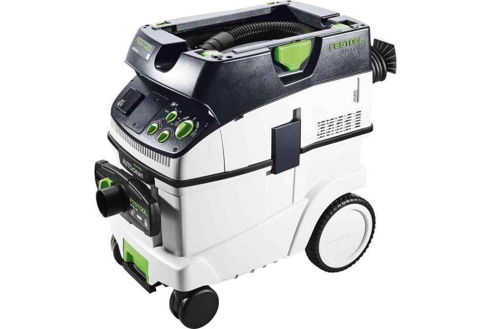 Aspirator Mobil Ctm E Ac Lhs Cleantec Festool