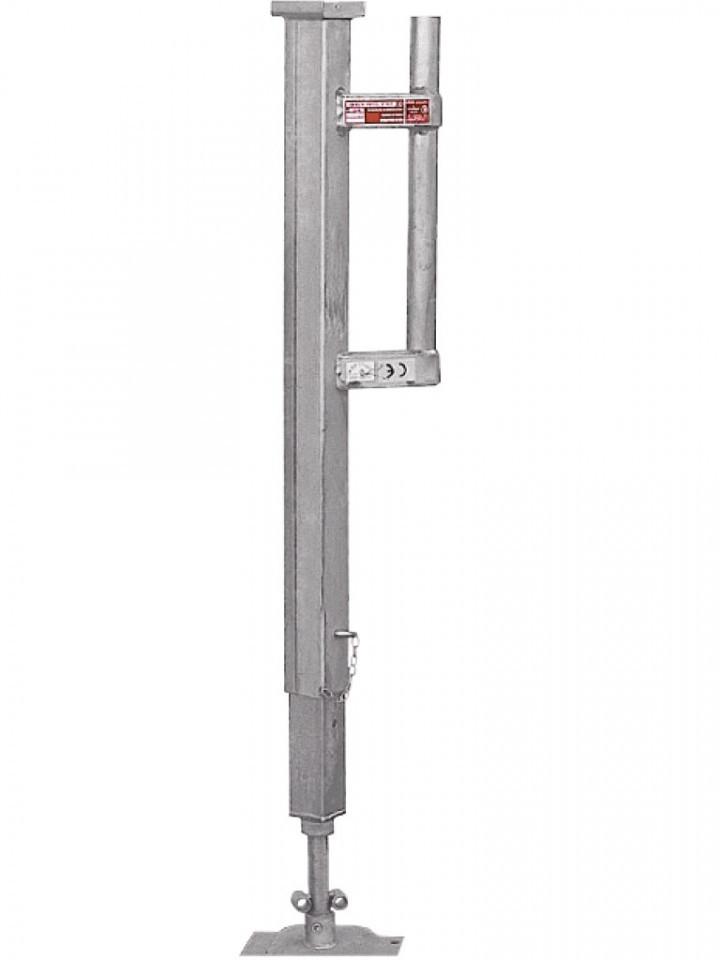 Brat pt. fixare in interior la geam - inaltime reglabila 1300-2300 mm pt. Electropalane IORI-MOD-C Officine IORI