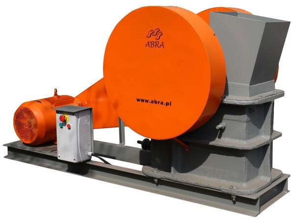 Concasor de piatra, granit, marmura 50 Tone / zi - CX.ABRA-Crusher-Plus imagine ABRA albertool.com