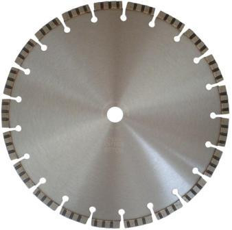 Disc DiamantatExpert pt. Beton armat - Turbo Laser 125x22.2 (mm) Profesional Standard - DXDH.2017.125 imagine DiamantatExpert albertool.com