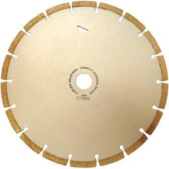 Disc DiamantatExpert pt. Beton, Zidarie & Dale 125x22.2 (mm) ECO - DXDH.1912.125 imagine DiamantatExpert albertool.com