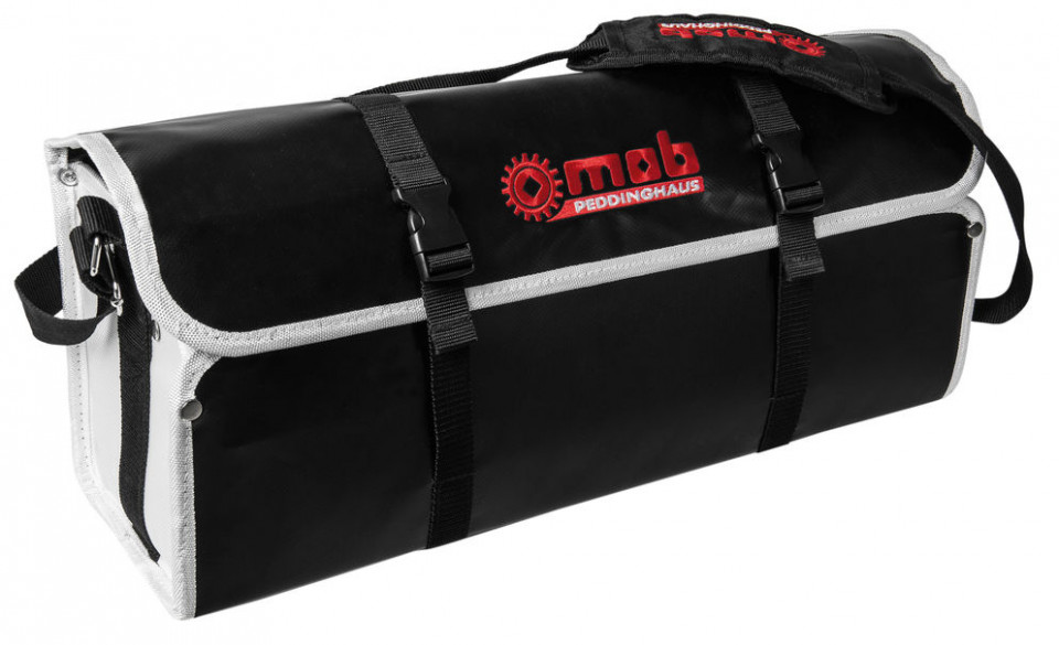 "Geanta textil instalator ""SLIM BAG"" 540x170x225 MOBIUS - BRASOV"