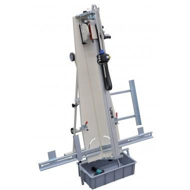 Masina verticala de taiat gresie, faianta, placi 150cm, 0.9kW, LEM 150 - Raimondi-426150 imagine Raimondi albertool.com
