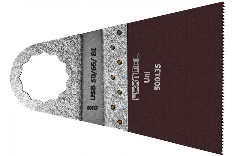 Panza universala de ferastrau USB 50/65/Bi 5x imagine Festool albertool.com