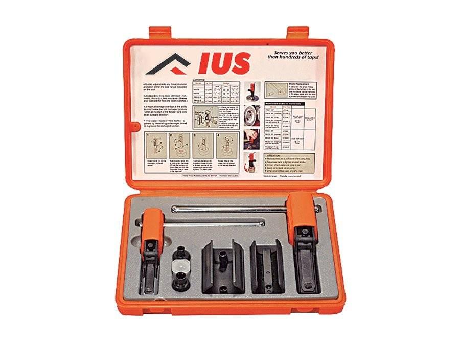 Set dispozitive pentru reparat filete interior Mob&Ius IUS1036 MOBIUS - BRASOV