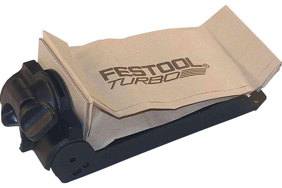 Set - Sac de filtrare turbo TFS-RS 400 Festool