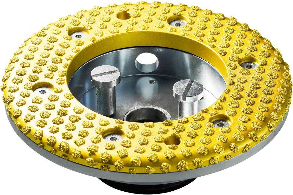 Capul masinii/de prindere scule DIA UNI-RG 150 imagine Festool albertool.com