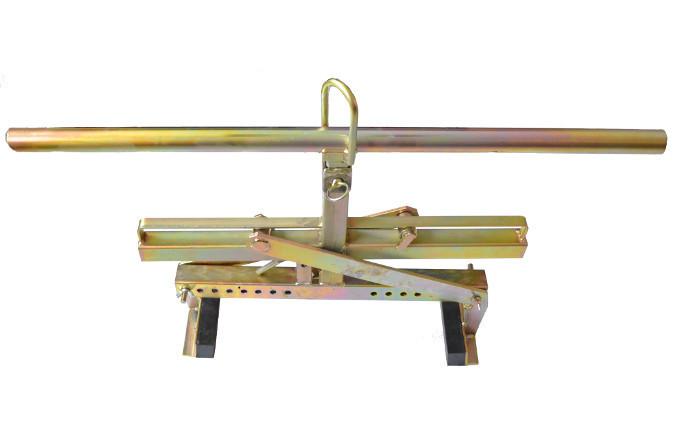 Cleste cu maner pt. borduri si pavaje, 250kg, 100-415mm - CXMD.10007 CeramicExpert