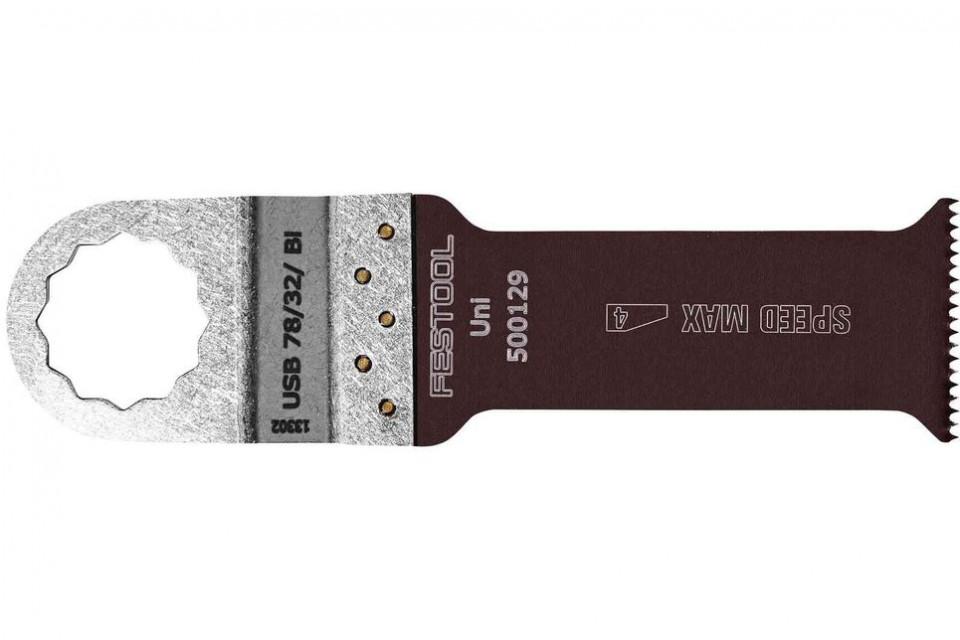 Panza universala de ferastrau USB 78/32/Bi 5x imagine Festool albertool.com