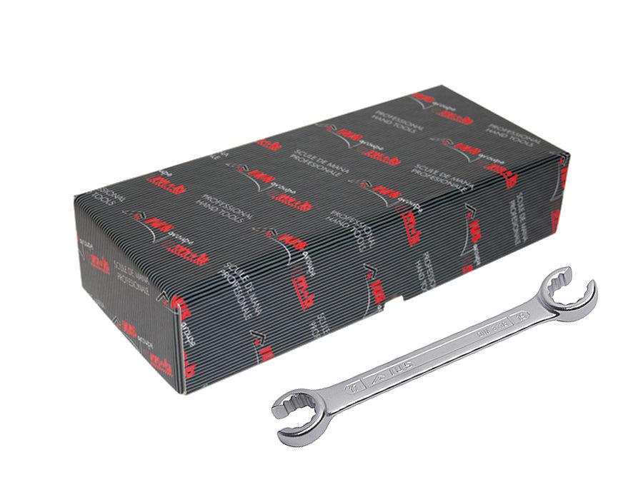 Set chei inelare duble decupate, in cutie 6 imagine MOBIUS - BRASOV albertool.com
