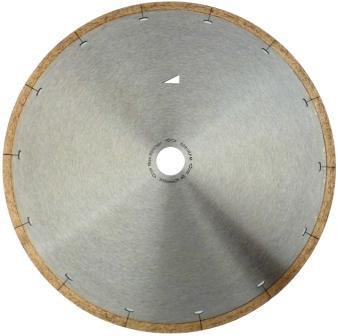 Disc Diamantat taieri cu apa 3997 - Premium - Placi ceramice dure imagine 2021