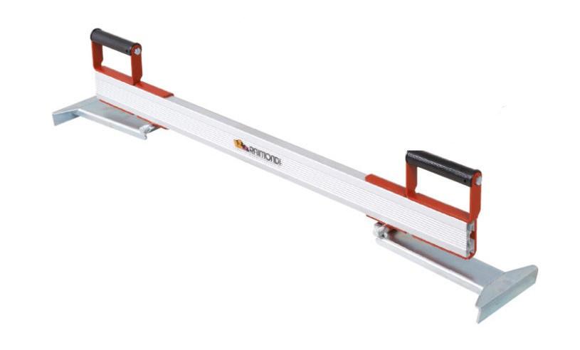 Dispozitiv extensibil pt. ridicat placi / dale, 50-120cm - Raimondi-144CM50-120 Raimondi