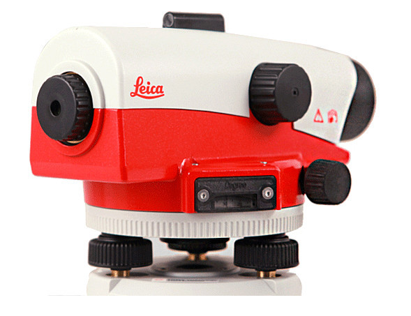 Nivela Optica Automata 20X Leica NA724 LEICA