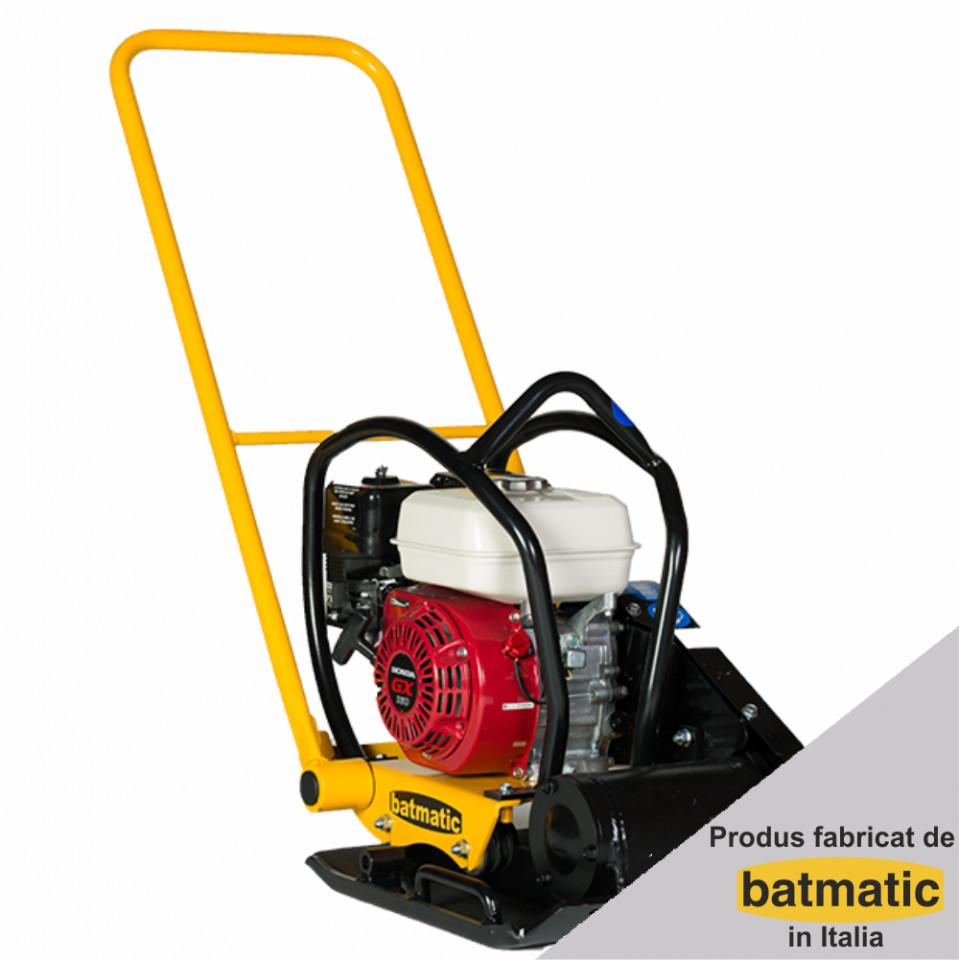 Placa compactoare unidirectionala Batmatic FP1342R 78 kg imagine BATMATIC albertool.com