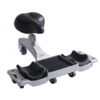 Scaun ergonomic pt. faiantori si curatenie SR-1 - RUBI-81999 imagine RUBI albertool.com