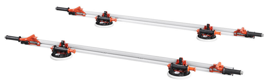 Sistem pentru transport placi de dimensiuni mari Raimondi Easy Move 150 (cu 4 ventuze RV175) - Raimondi imagine Raimondi albertool.com