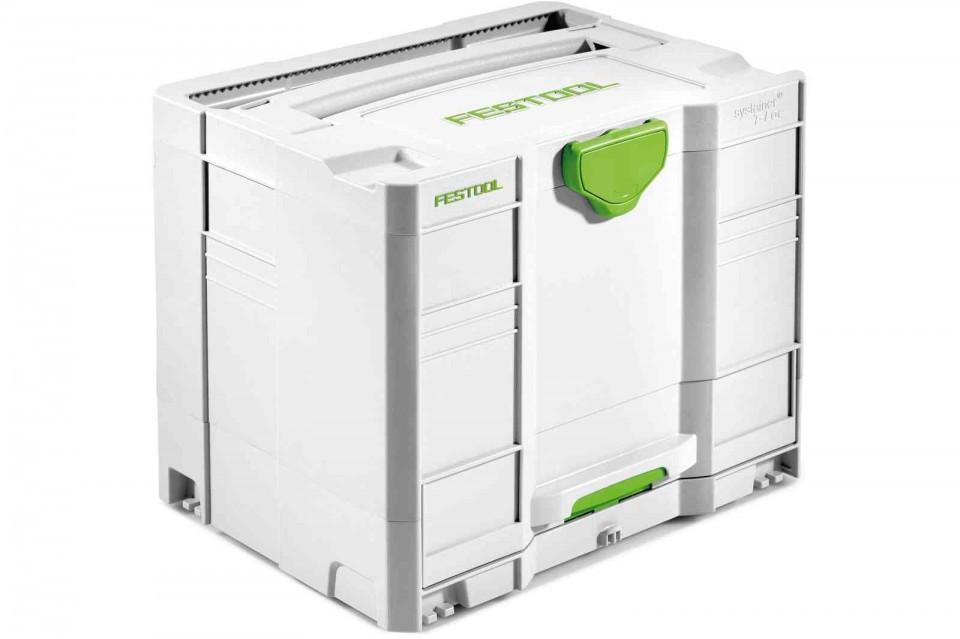 SYSTAINER T-LOC SYS-COMBI 3 imagine Festool albertool.com