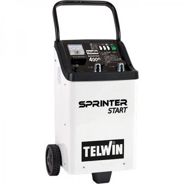 TELWIN Robot pornire auto SPRINTER 4000 START TELWIN