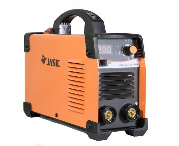 ARC 200 CEL (Z247) - Aparat de sudura invertor Jasic imagine JASIC albertool.com