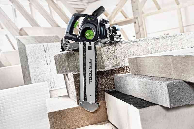 Ferastrau sabie IS 330 EB Festool