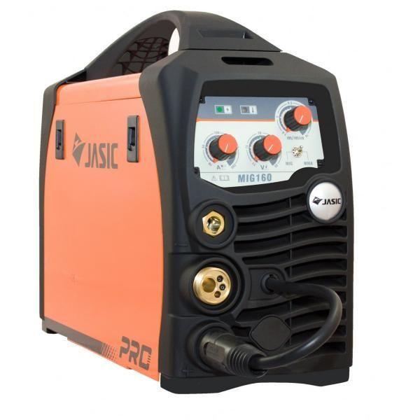 JASIC MIG 160 (N219) - Aparate de sudura MIG-MAG imagine JASIC albertool.com