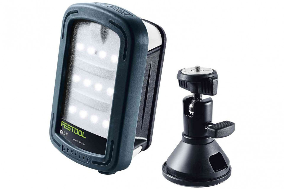 Lampa de lucru KAL II-Set SYSLITE Festool