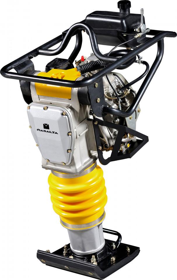 Mai Compactor Mrd Motor Diesel Yanmar