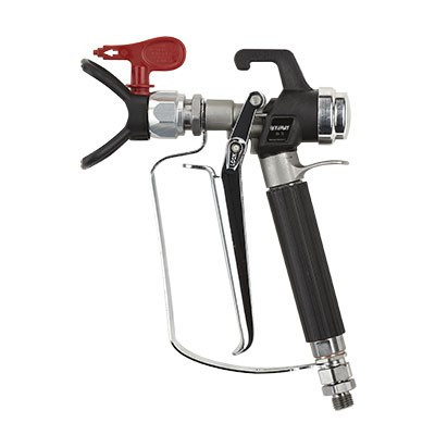 Pistol Titan S3 max 270 bar pentru pompe de zugravit airless imagine Titan - Wagner albertool.com