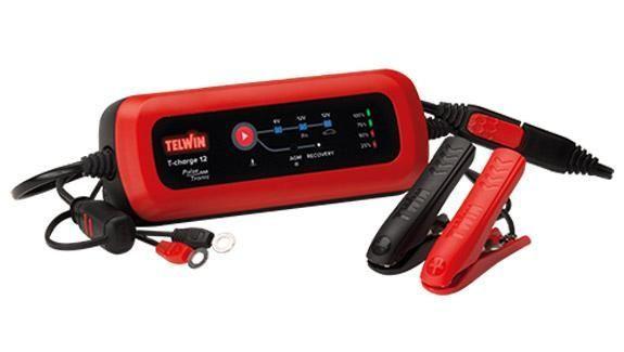 Redresor auto Telwin - T-Charge 12 TELWIN