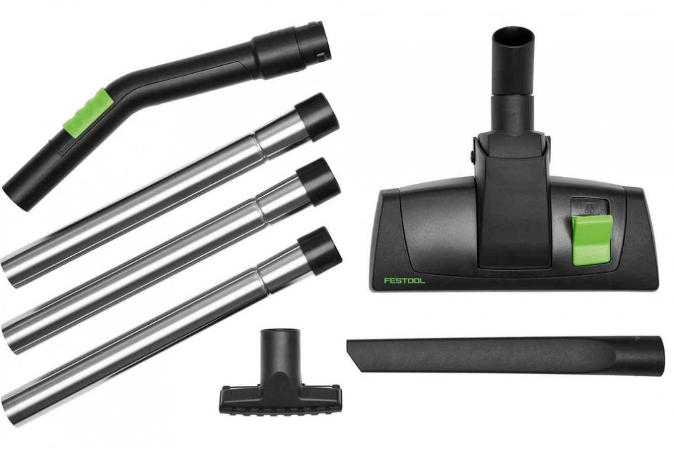 Set de curatenie in renovari de zidarie D 36 RS-M-Plus Festool