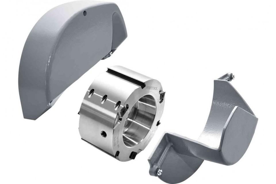 Set de frezare RS-HK 160x80 Festool