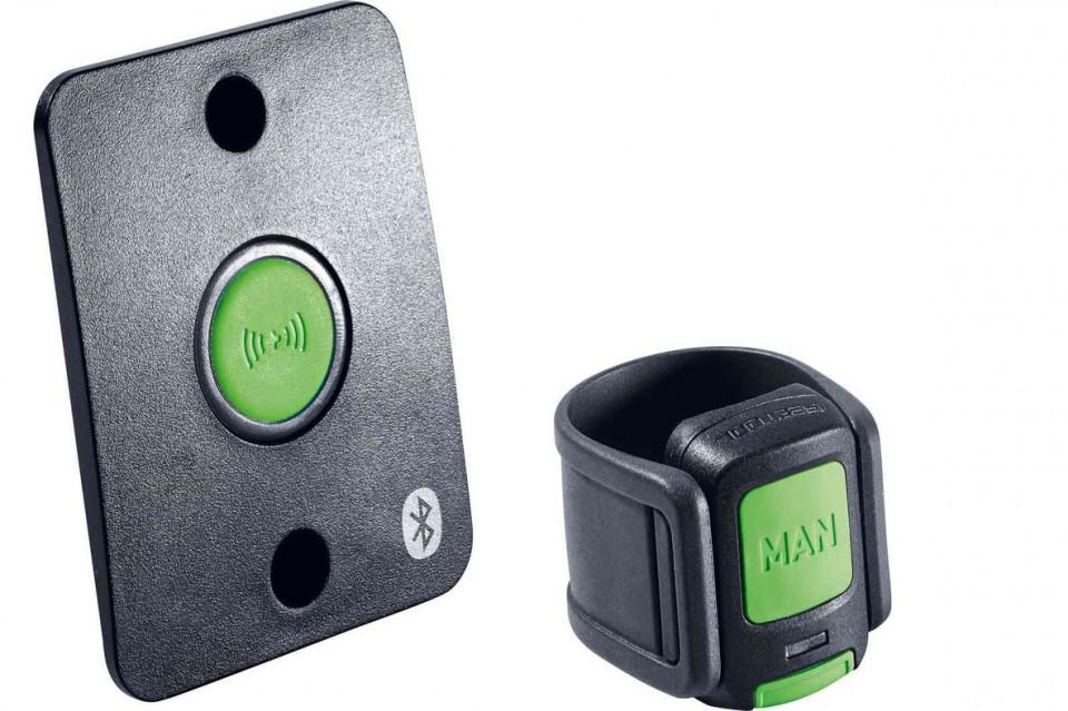 Sistem de comandă de la distanţă CT-F I/M-Set Festool