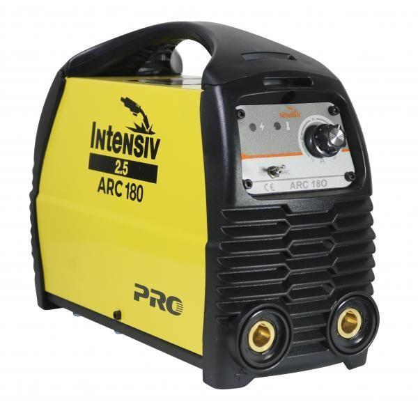 ARC 180 VRD - Aparat de sudura invertor Intensiv imagine Intensiv albertool.com